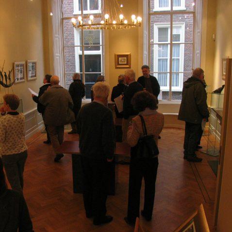 Wystawa w Zupthen