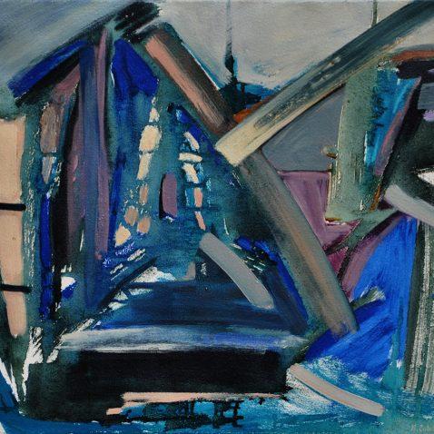 Malarstwo abstrakcje