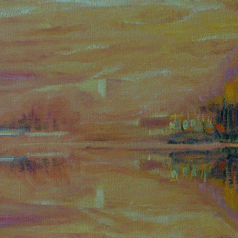 Malarstwo pejzaże